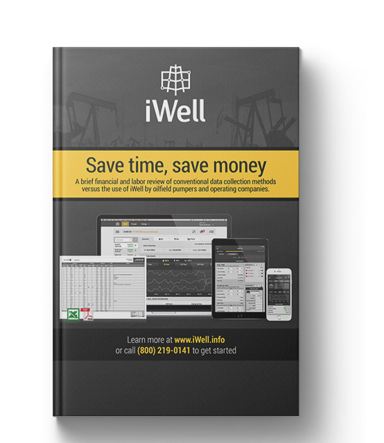 Save time and money with an Oil and Gas production software