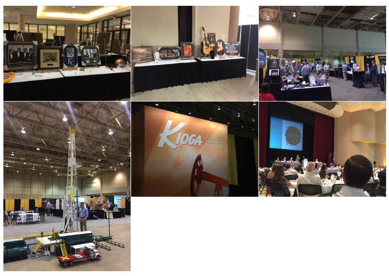 KIOGA 80th Annual Meeting